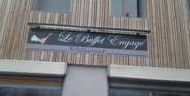 Buffet Engagé - Valenciennes