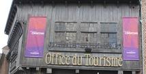 Les maisons scaldiennes de Valenciennes - Valenciennes