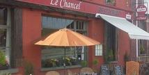 Le Chancel (INFOS COVID) - Condé-sur-l'Escaut