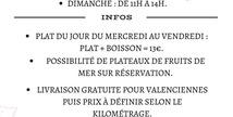 Les Arcades (INFOS COVID) - Valenciennes