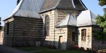 Eglise St Géry de Maing - Maing