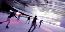 Patinoire Valigloo - Marly