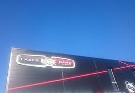 Laser Game Evolution (INFOS COVID) - Valenciennes