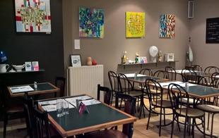 L'Intendance restaurant - Valenciennes