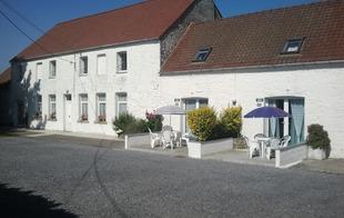 La Ferme Mathys - Vieux-Condé