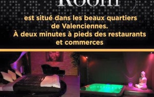 Love Room - Valenciennes