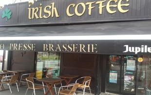 Irish Coffee - Valenciennes