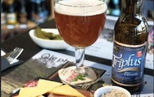Une bière à l'amer - Valenciennes