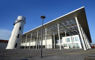 Cité des Congrès Valenciennes - Valenciennes
