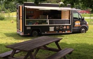 Le Rendez-Vous Food Truck - Valenciennes