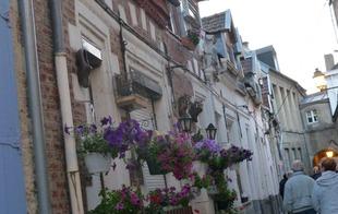 Le Quartier du Béguinage - Valenciennes