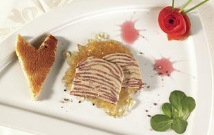 """Visite de l'entreprise"""" les foies gras de Saulzoir"""" - Valenciennes"""