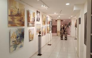 Circo Art Galery - Valenciennes