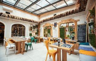 Coyote Café - Valenciennes