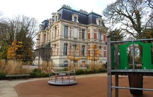 Château Dampierre - ANZIN - Anzin
