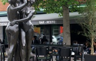 L'Envers bar - Valenciennes