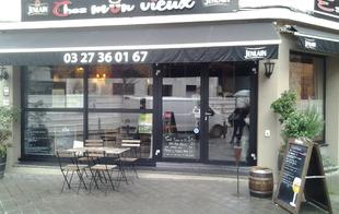 Estaminet Chez mon Vieux (INFOS COVID) - Valenciennes
