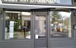 Crêperie La Sarrazine - Valenciennes