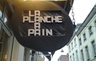 La Planche à Pain - Valenciennes