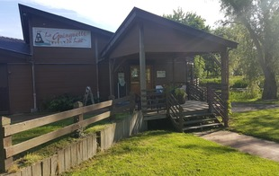 La Guinguette du Lac - Condé-sur-l'Escaut