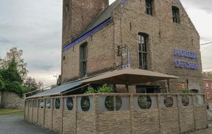Le Moulin de Croÿ (INFOS COVID) - Condé-sur-l'Escaut
