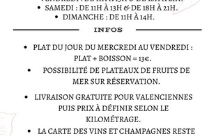 Les Arcades - Valenciennes