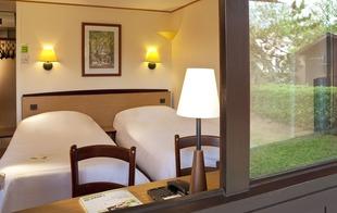 Kyriad Hotel Restaurant - Valenciennes Sud - Rouvignies