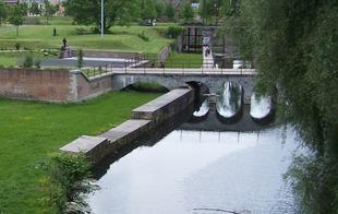 Parc de la citadelle - Valenciennes