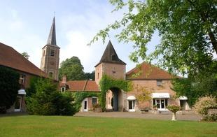 Ferme d'Haussy, Cense du château - ARTRES - Artres