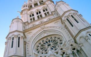 Basilique Notre Dame du St Cordon - VALENCIENNES - Valenciennes