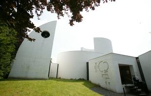 Chapelle du Carmel - Saint-Saulve