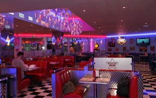 Le Memphis Coffee - Valenciennes