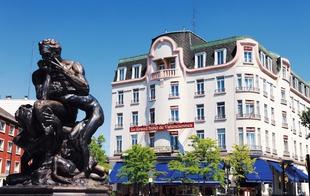 Le Grand Hôtel de Valenciennes - Valenciennes