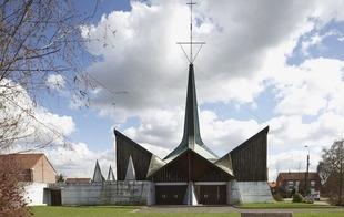 Chapelle Ste Thérèse à Vieux Condé - Vieux-Condé