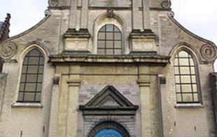 L'Auditorium Saint-Nicolas - Valenciennes