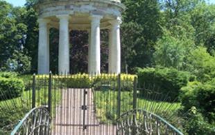 Parc Joliot Curie - Fresnes-sur-Escaut