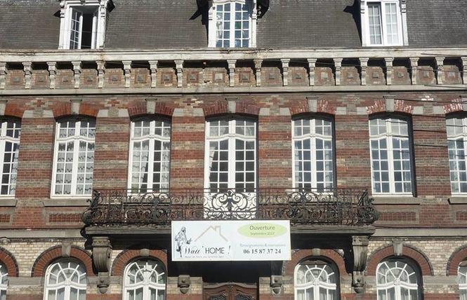 Watt'Home 2 - Valenciennes