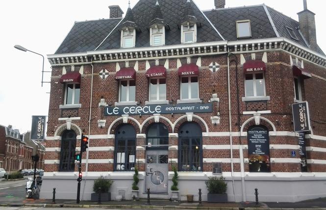 Le Cercle 1 - Valenciennes