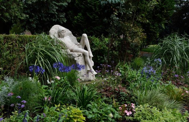 Le jardin des Floralies - VALENCIENNES 2 - Valenciennes