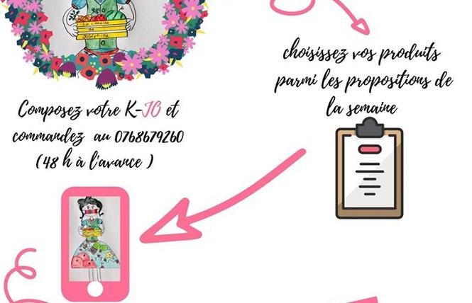 La Cantine de Joséphine (INFOS COVID) 1 - Valenciennes