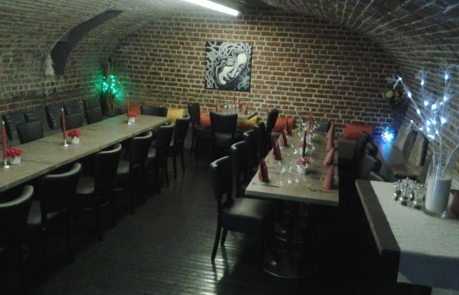 Le Cercle 11 - Valenciennes