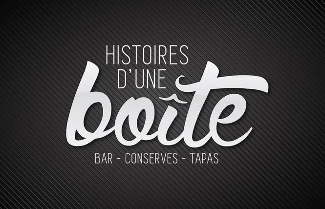 Histoires d'une Boite 1 - Valenciennes
