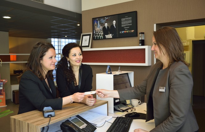 Mercure Valenciennes Centre 2 - Valenciennes