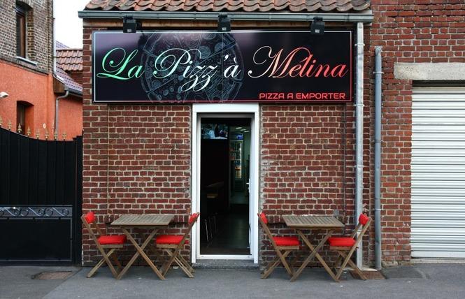 La Pizz'à Mélina 1 - Vicq