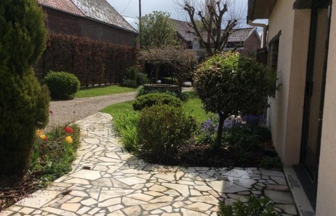 Les Jardins d'Emma 3 - Vicq