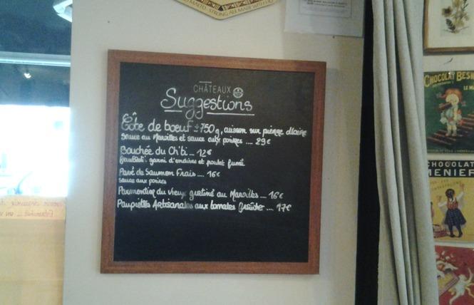 Estaminet Chez mon Vieux 13 - Valenciennes