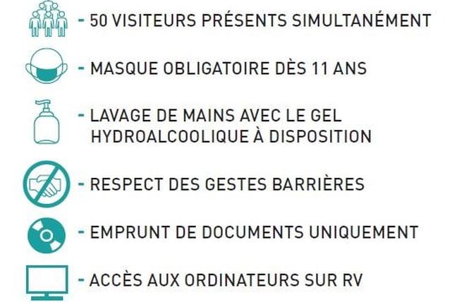 Médiathèque Simone Veil 5 - Valenciennes