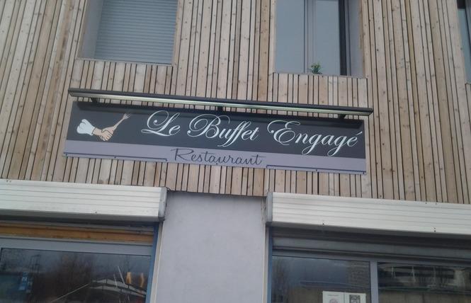 Buffet Engagé 1 - Valenciennes