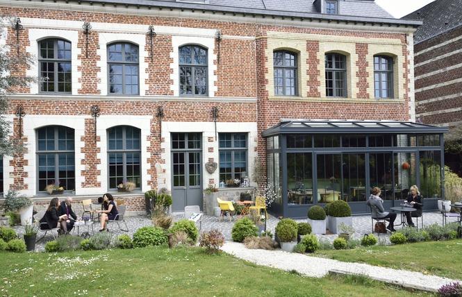 Maison Mathilde 19 - Valenciennes