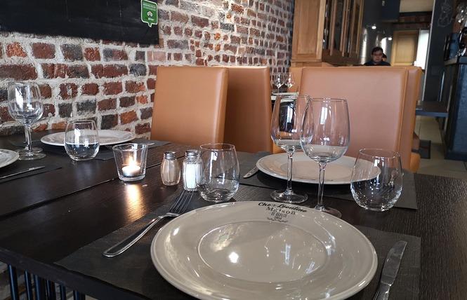 La Table de Léontine 4 - Quiévrechain